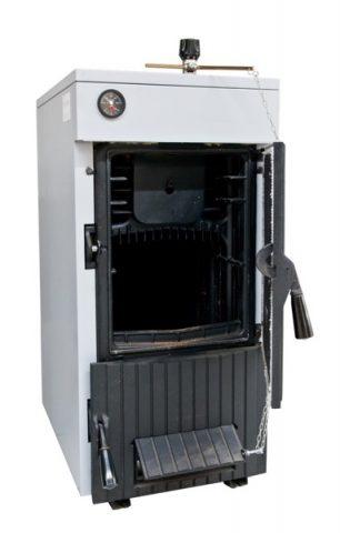 Woof boiler